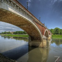 Sisak Old Bridge 1